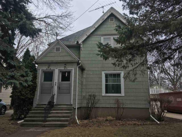 213 S Hickory Street, Fond Du Lac, WI 54935 (#50181472) :: Dallaire Realty