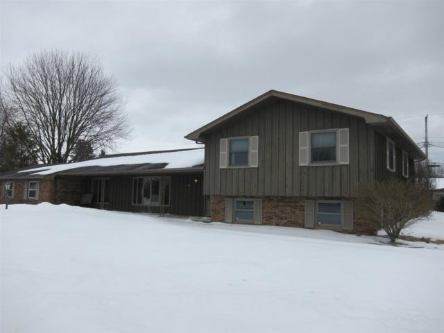 201 W Capitol Drive, Appleton, WI 54911 (#50181489) :: Dallaire Realty