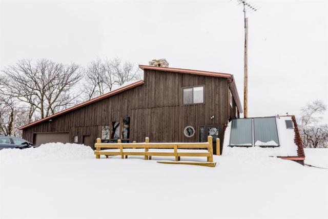 2392 Bradley Road, Pickett, WI 54964 (#50181568) :: Dallaire Realty