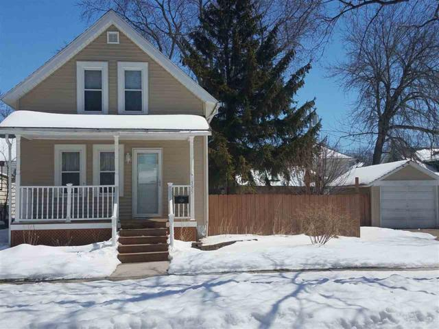 395 Nelson Street, Fond Du Lac, WI 54935 (#50181570) :: Dallaire Realty