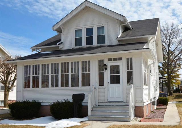 315 Chicago Street, Kiel, WI 53042 (#50181696) :: Symes Realty, LLC