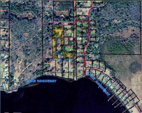 N8649 Pines Road, Wausaukee, WI 54177 (#50181762) :: Symes Realty, LLC