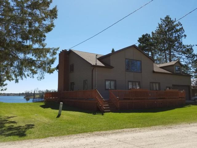 W9473 Whispering Pines Road, Stephenson, MI 49887 (#50181907) :: Dallaire Realty
