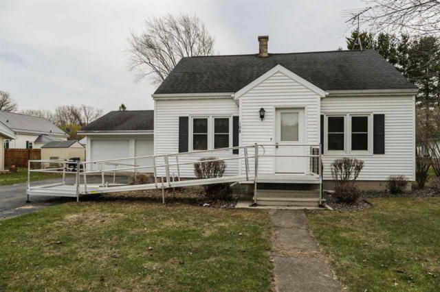 108 W Cedar Street, Gillett, WI 54124 (#50182393) :: Symes Realty, LLC