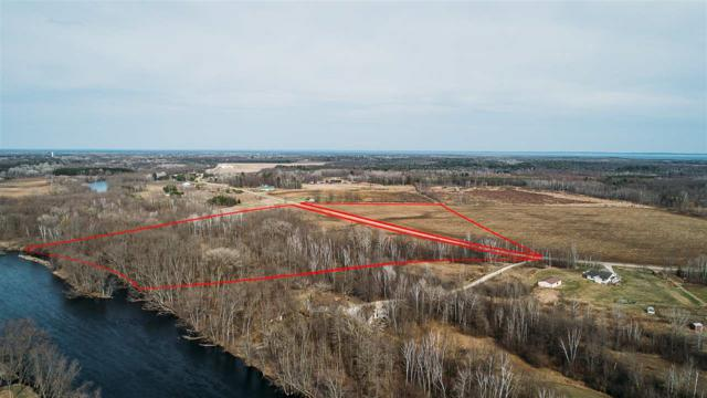 Airport Road, Oconto, WI 54153 (#50182425) :: Symes Realty, LLC