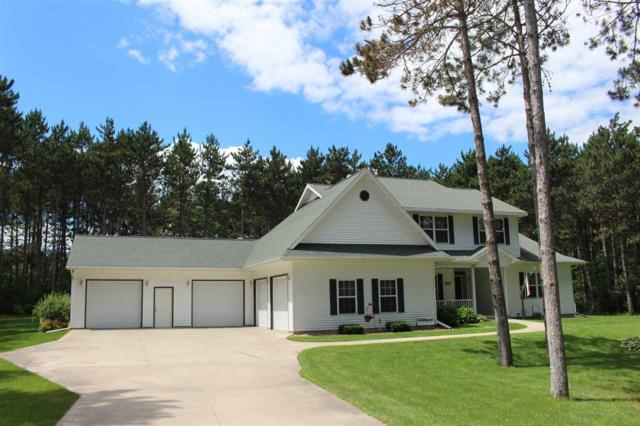 N1771 Catherine Way, Waupaca, WI 54981 (#50182500) :: Symes Realty, LLC