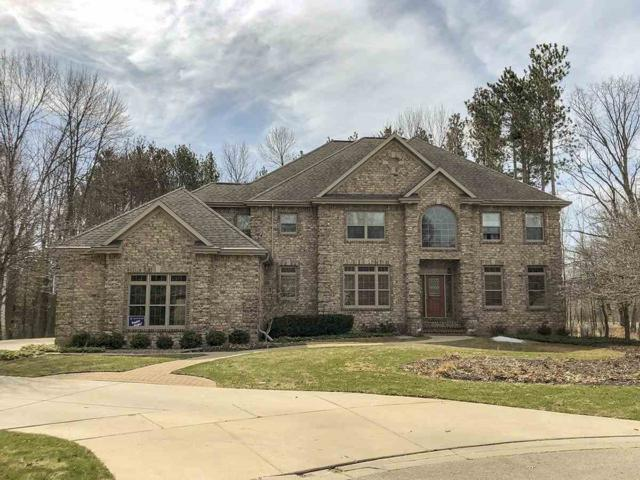 2865 Shelter Creek Court, Green Bay, WI 54313 (#50182509) :: Symes Realty, LLC