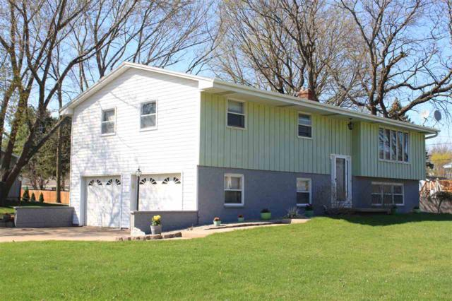 2356 Shady Lane, Green Bay, WI 54313 (#50182660) :: Symes Realty, LLC