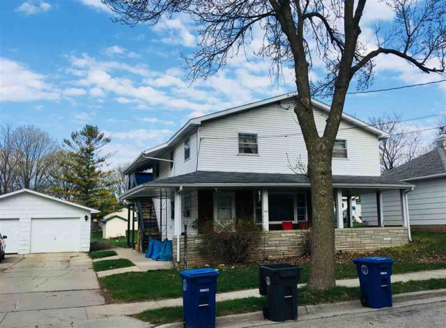 305 Franklin Street, Little Chute, WI 54140 (#50182697) :: Dallaire Realty