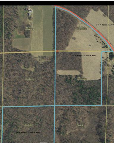 Hwy 49, Iola, WI 54945 (#50182725) :: Dallaire Realty