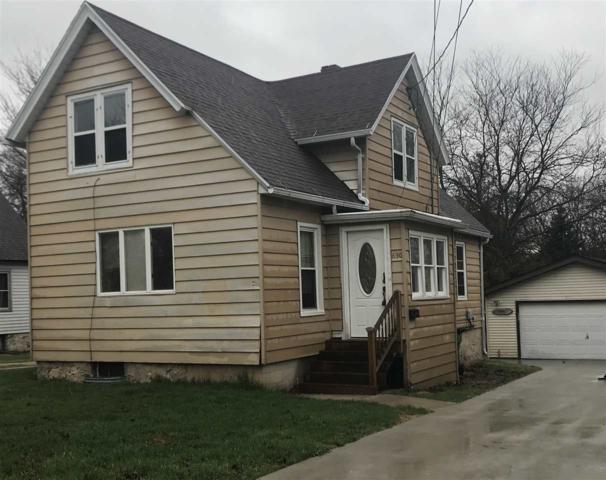 630 Pine Street, Sheboygan Falls, WI 53085 (#50182737) :: Symes Realty, LLC