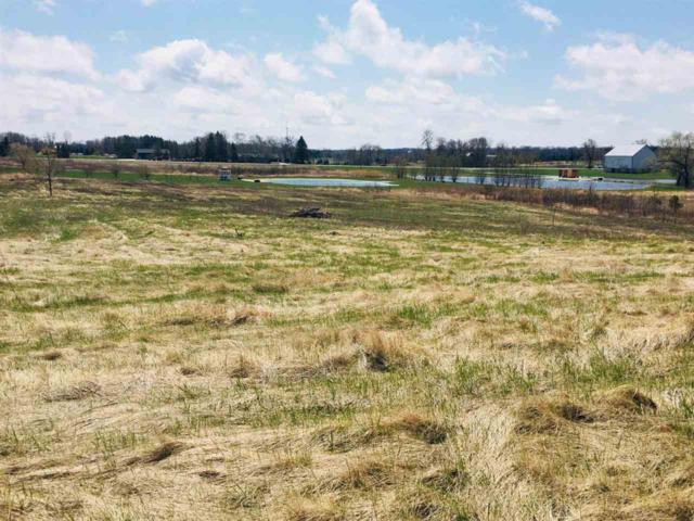 11845 Badger Meadows Road, Kiel, WI 53042 (#50182754) :: Dallaire Realty