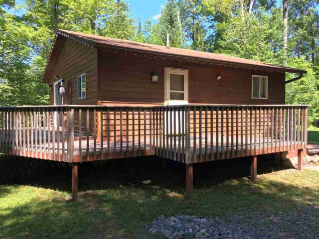 3411 Hwy 32, Laona, WI 54541 (#50182755) :: Dallaire Realty