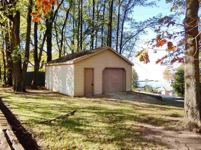 Shore Acres Road, New Franken, WI 54229 (#50182761) :: Symes Realty, LLC