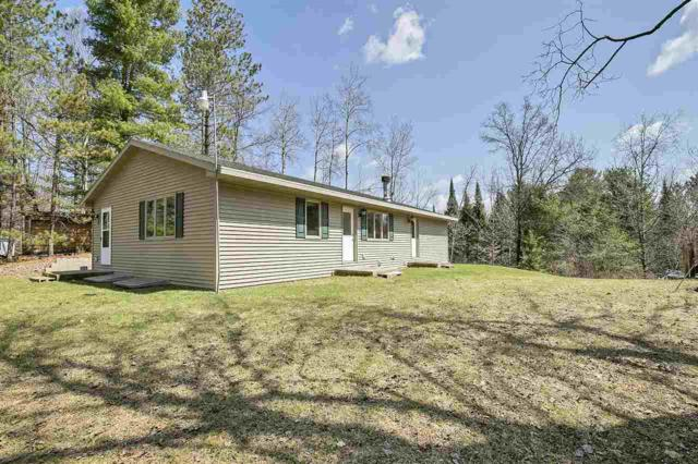 16390 Hill Top Lane, Mountain, WI 54149 (#50182789) :: Dallaire Realty
