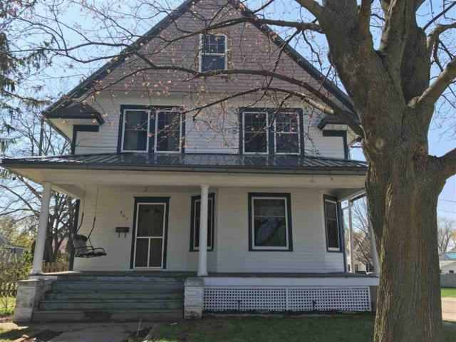 507 S Main Street, Seymour, WI 54165 (#50182812) :: Symes Realty, LLC
