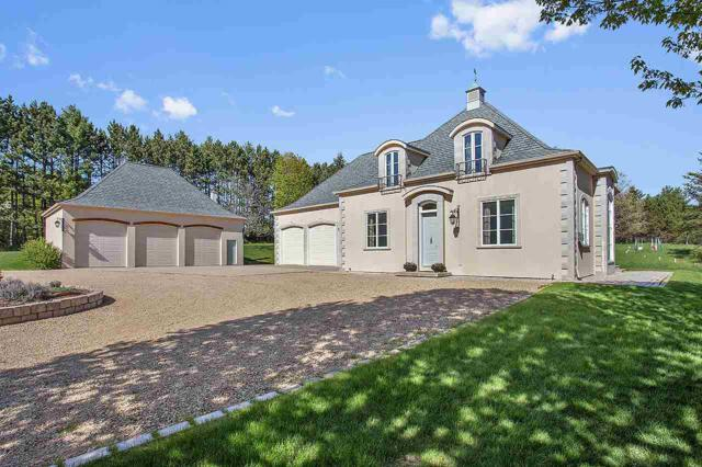 W13757 Blue Heron Lane, Tigerton, WI 54486 (#50182860) :: Symes Realty, LLC