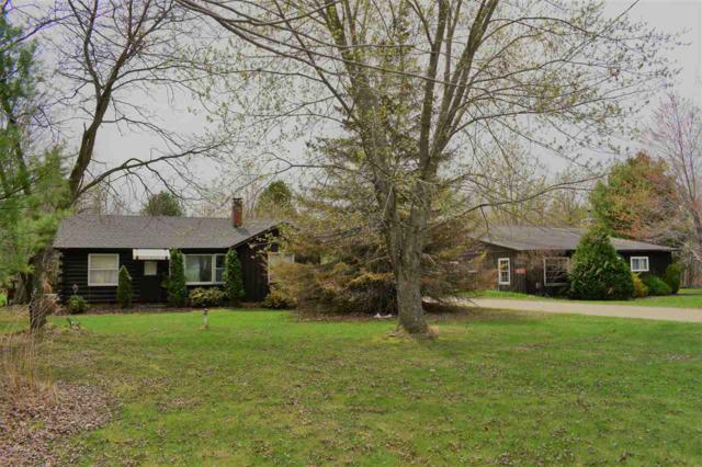 W7503 Hwy 21 73, Wautoma, WI 54982 (#50182920) :: Dallaire Realty