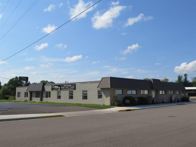 118 N Ste Marie Street, Wautoma, WI 54982 (#50183008) :: Symes Realty, LLC