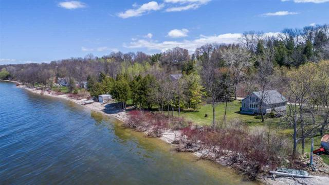 2075 South Road, Brussels, WI 54204 (#50183072) :: Dallaire Realty