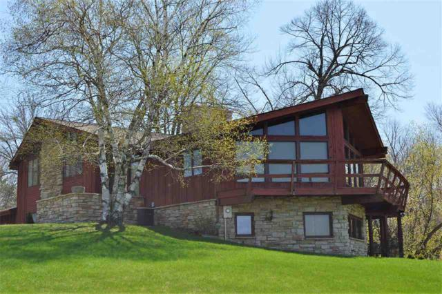 N7818 Ledgeview Springs Drive, Fond Du Lac, WI 54937 (#50183105) :: Dallaire Realty