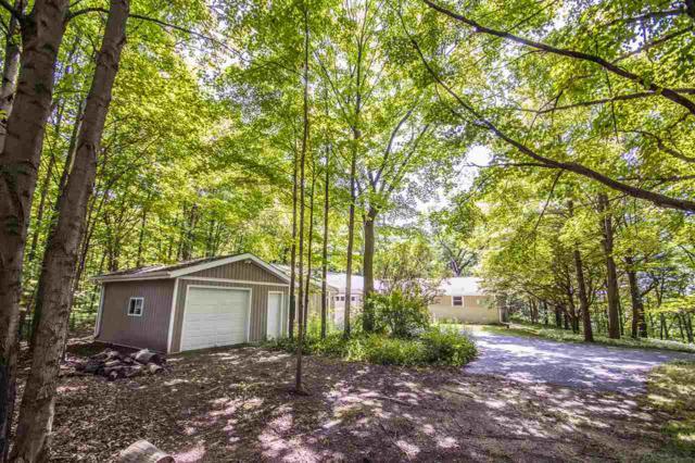 13711 W Pine Ridge Road, Mishicot, WI 54228 (#50183131) :: Dallaire Realty