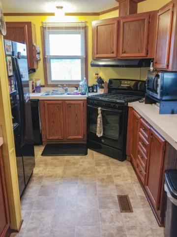 1256 Melissa Boulevard, Little Suamico, WI 54141 (#50183192) :: Dallaire Realty