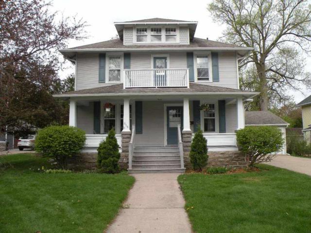 614 S Grove Street, Ripon, WI 54971 (#50183195) :: Symes Realty, LLC