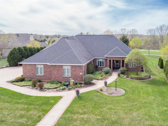1123 Pleasant Valley Drive, Oneida, WI 54155 (#50183265) :: Symes Realty, LLC