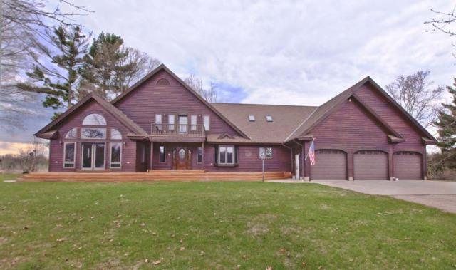 W5710 Hwy 41, Wallace, MI 49893 (#50183296) :: Dallaire Realty