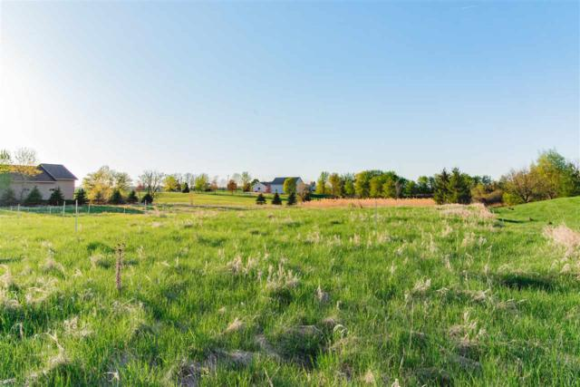 Keith Michael Drive, Kaukauna, WI 54130 (#50183349) :: Dallaire Realty