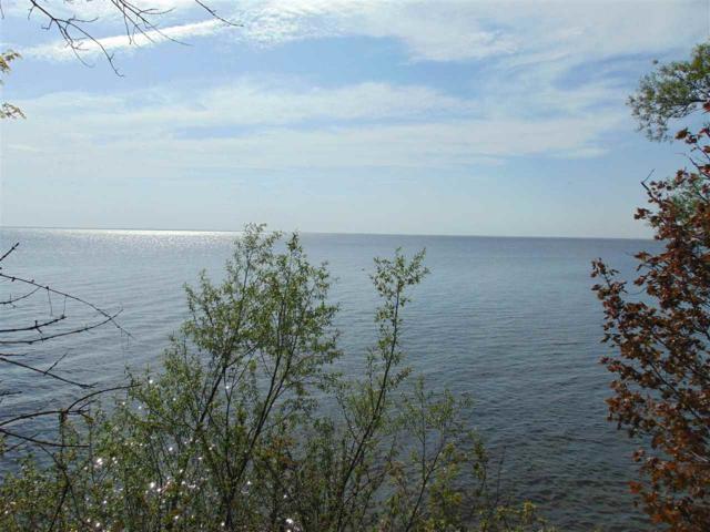 N3569 Konsin Beach Road, Stockbridge, WI 53014 (#50183367) :: Symes Realty, LLC