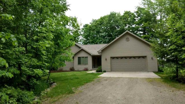 W5570 Fairway Drive, Pickerel, WI 54465 (#50183374) :: Dallaire Realty