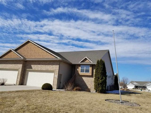 4016 S Parker Way, De Pere, WI 54115 (#50183387) :: Dallaire Realty