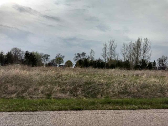 Perch Lane, Fond Du Lac, WI 54937 (#50183407) :: Dallaire Realty
