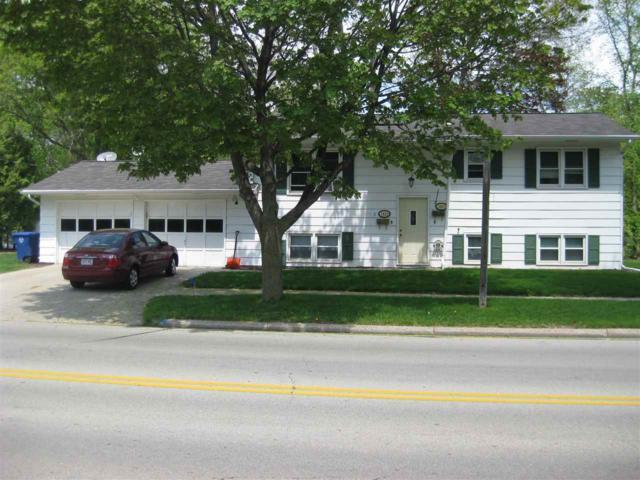 1421 Ridgeway Drive, De Pere, WI 54115 (#50183435) :: Symes Realty, LLC