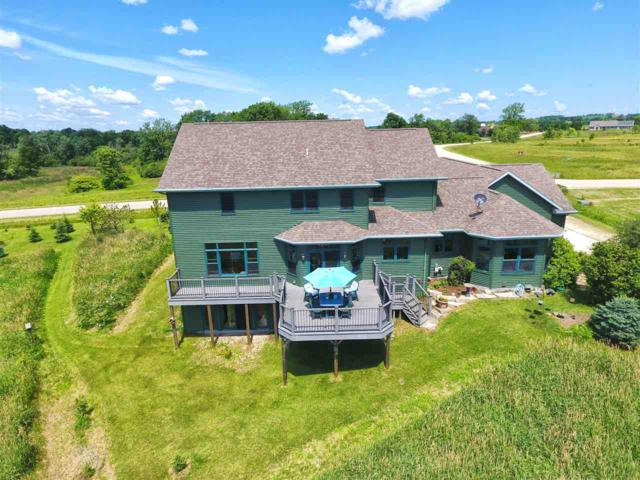 W3836 Garden Drive, Eden, WI 53019 (#50183482) :: Symes Realty, LLC