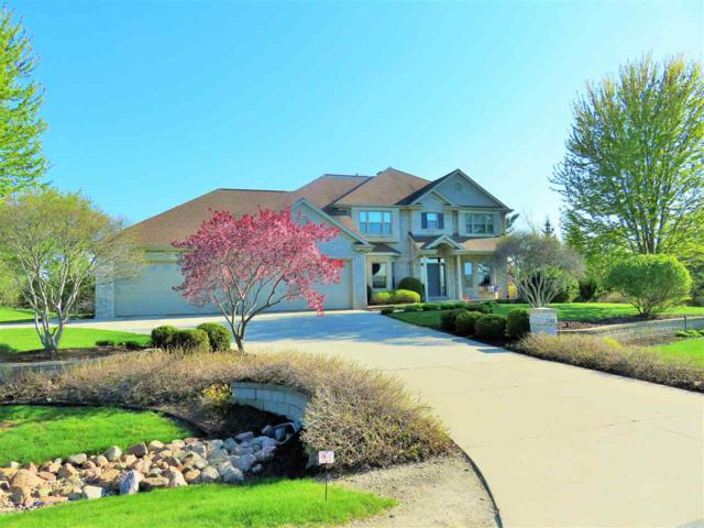 2544 Meadow Breeze Court, Green Bay, WI 54311 (#50183488) :: Symes Realty, LLC