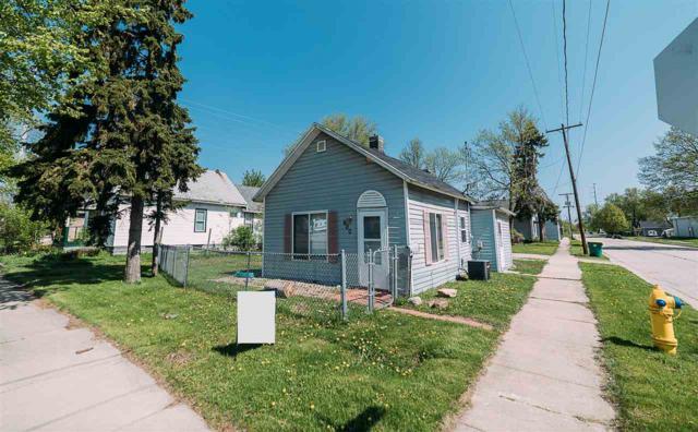 600 9TH Street, Green Bay, WI 54304 (#50183505) :: Symes Realty, LLC
