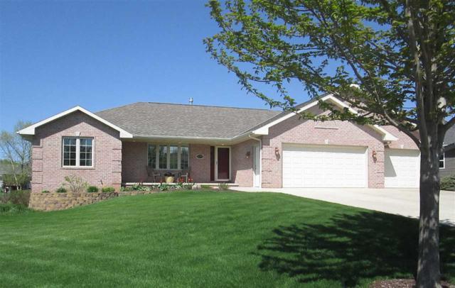 2300 Kaylee Circle, Green Bay, WI 54311 (#50183567) :: Symes Realty, LLC