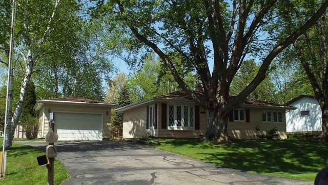 W14265 Ginger Street, Ripon, WI 54971 (#50183584) :: Symes Realty, LLC