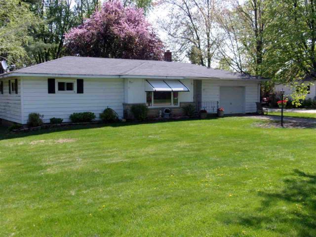 246 N Bridge Street, Manawa, WI 54949 (#50183629) :: Symes Realty, LLC