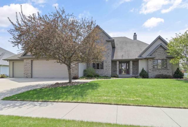 209 E Thornbrook Lane, Appleton, WI 54913 (#50183660) :: Symes Realty, LLC