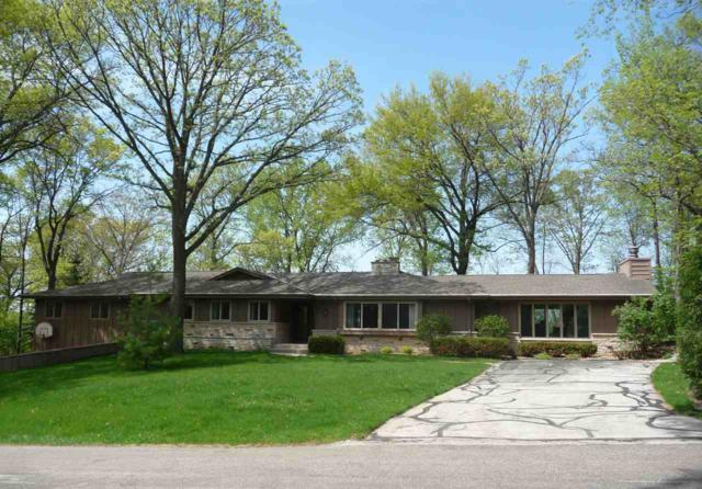 W4428 Mary Hill Park Drive, Fond Du Lac, WI 54937 (#50183673) :: Dallaire Realty