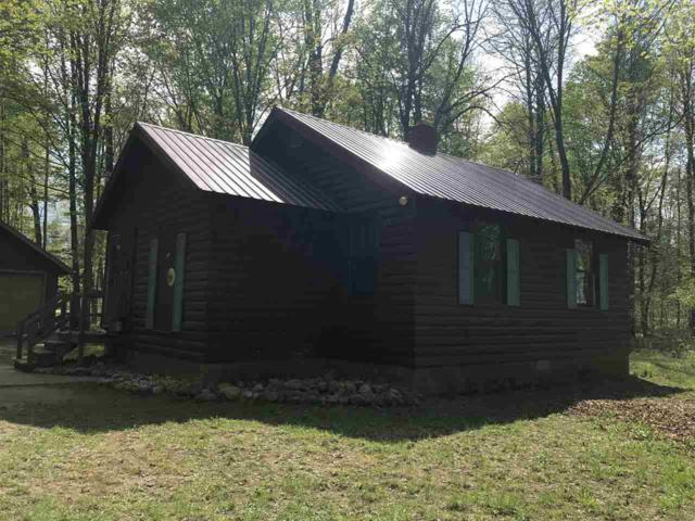 5140 E Silver Lake Road, Laona, WI 54541 (#50183684) :: Todd Wiese Homeselling System, Inc.