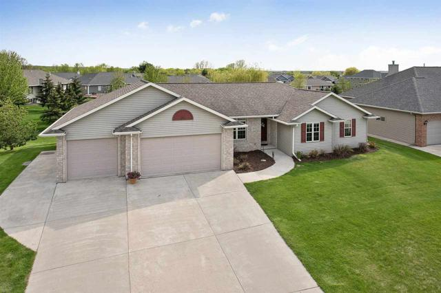 2232 Kaylee Circle, Green Bay, WI 54311 (#50183700) :: Dallaire Realty