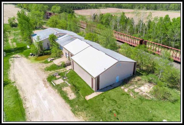 N1401 Hwy Bh, Fremont, WI 54940 (#50183707) :: Symes Realty, LLC
