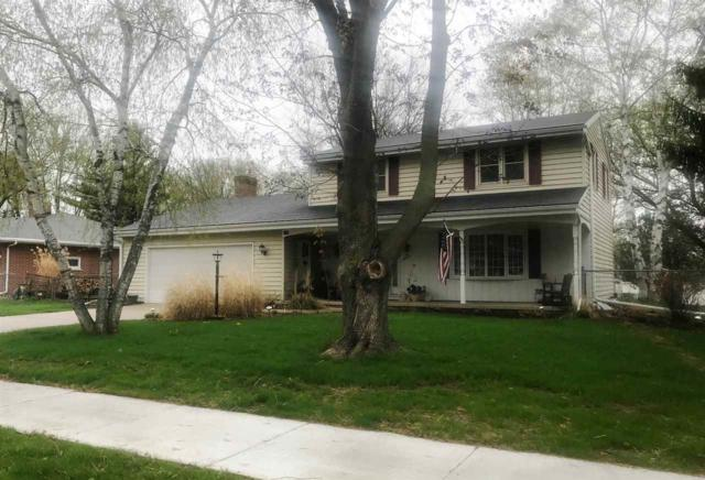 211 Longview Avenue, Green Bay, WI 54301 (#50183710) :: Symes Realty, LLC