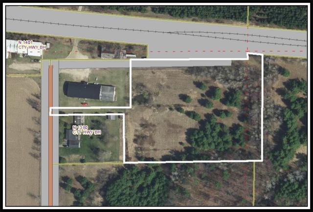 Hwy Bh, Fremont, WI 54940 (#50183711) :: Symes Realty, LLC