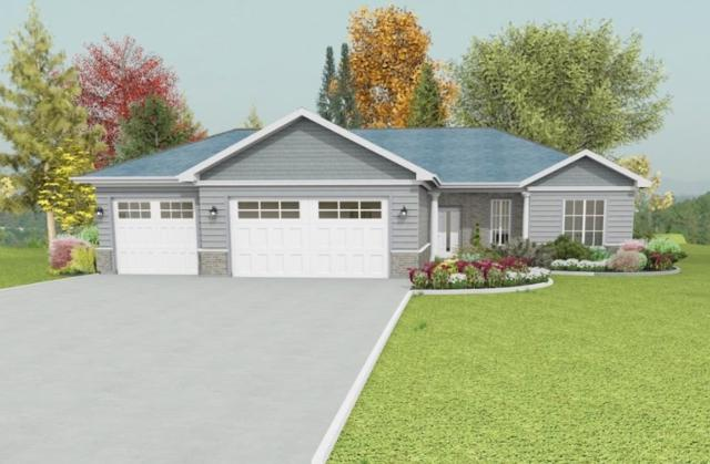 907 Tanglewood Drive, Little Suamico, WI 54141 (#50183757) :: Symes Realty, LLC